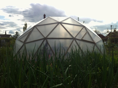 Biodome System