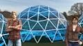 H20 Dome