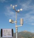 Wireless Weater Station